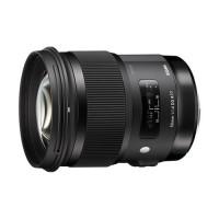 Объектив Sigma AF 50mm f1.4 DG HSM A (Nikon)