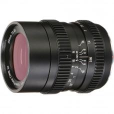 Объектив SLR Magic 25mm T0.95 HyperPrime Cine III (Micro Four Thirds)
