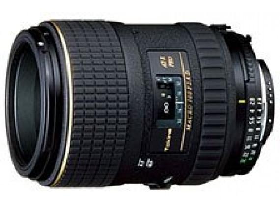 Объектив Tokina AF 100mm f/2.8 Macro (Canon)