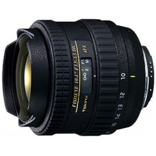Объектив Tokina AF 10-17mm DX f/3.5-4.5 (Canon)