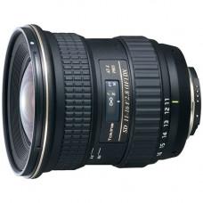 Объектив Tokina AF 11-16mm f/2.8 AT-X PRO DX (Nikon)