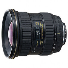 Объектив Tokina AF 12-24mm f/4.0 MKII (Canon)