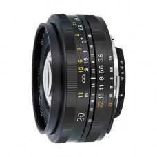 Объектив Voigtlander 20 mm / F3,5 Color Skopar SL II (Canon)