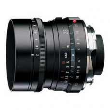 Объектив Voigtlander 28 mm F/2,0 Ultron (Leica M)