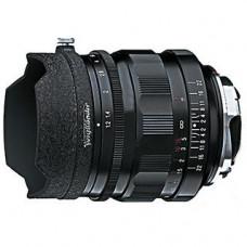 Объектив Voigtlander 35 mm / f 1.2 Nokton (Leica M)