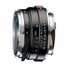 Объектив Voigtlander 35 mm F/1,4 Nokton (Leica M)