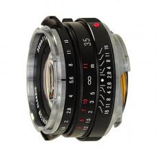 Объектив Voigtlander 35mm F/2.5 VM Color Skopar (Leica M)