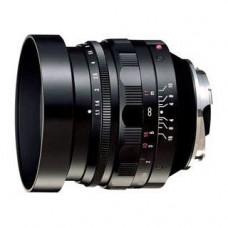 Объектив Voigtlander 50 mm F/1.1 Nokton (Leica M)