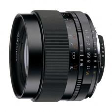 Объектив Voigtlander 58 mm F 1,4 Nokton SLII (Nikon)