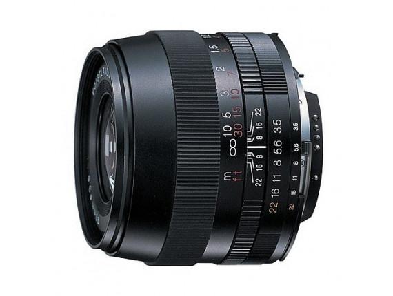 Объектив Voigtlander 90 mm / F3,5 SL II APO - Lanthar (Nikon)