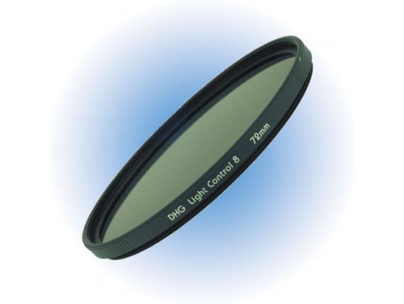 Светофильтр Marumi DHG Light Control 8 52mm