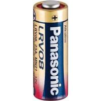 Батарейка Panasonic LRV08 Micro Alkaline, 1шт. (LRV08L/1BE)