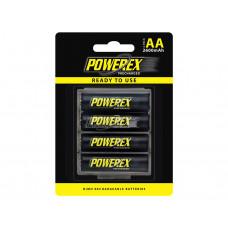 Аккумулятор Powerex MHRAAP4 2600mAh (4xAA)