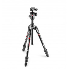 Штатив Manfrotto BEFREE Carbon MKBFRTC4-BH