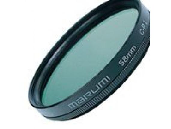 Светофильтр Marumi Circular PL 55mm