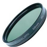 Светофильтр Marumi Circular PL MC 58mm