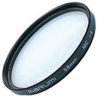 Светофильтр Marumi Close-UP+4 MC 58mm
