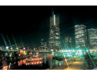 Светофильтр Marumi Cross Screen 72mm