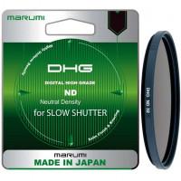 Светофильтр Marumi DHG ND32 58mm