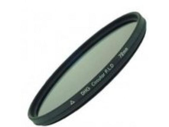 Светофильтр Marumi DHG Super Circular PL(D) 58mm