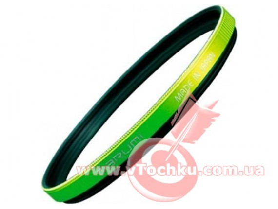 Светофильтр Marumi DHG Super Lens Protect Lime 37mm