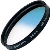 Светофильтр Marumi GC-Blue 77mm