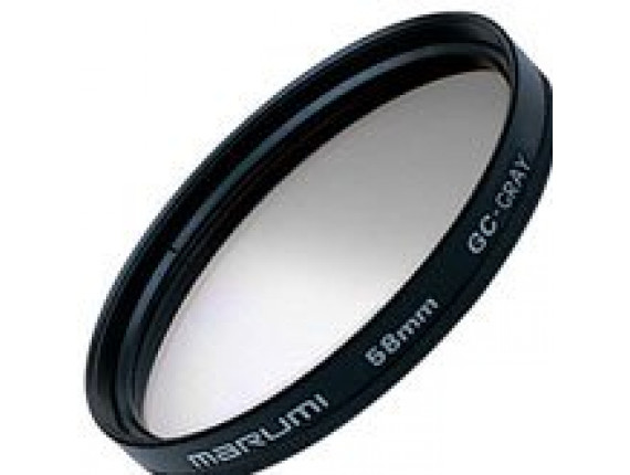 Светофильтр Marumi GC-Gray 52mm