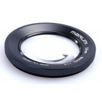 Светофильтр Marumi Macro +10 55mm