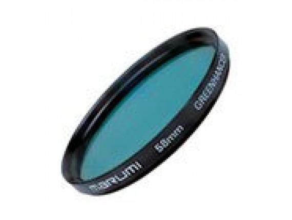 Светофильтр Marumi DHG Greenhancer 49mm