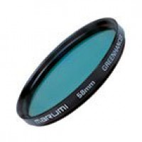 Светофильтр Marumi DHG Greenhancer 58mm