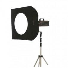 Маска для софтбокса Rime Lite 100x100 см (диаметр 80 см)