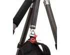 Штатив MeFoto GlobeTrotter Carbon Titanium (C2350Q2T)