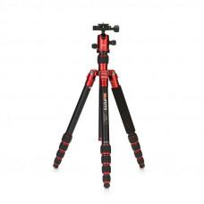 Штатив MeFoto RoadTrip Red (A1350Q1R)