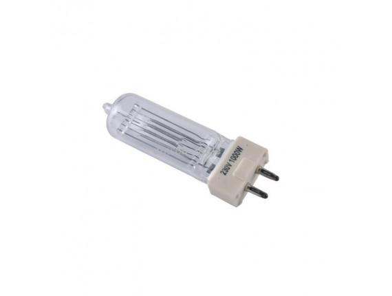Галогенная лампа Menik 1000W (для ST-1000)
