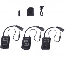 Радиосинхронизатор Menik Flash Trigger T-12 KIT (1+3)