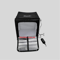Лайт куб с подсветкой Menik Y-20 LED (60x60x60 см)