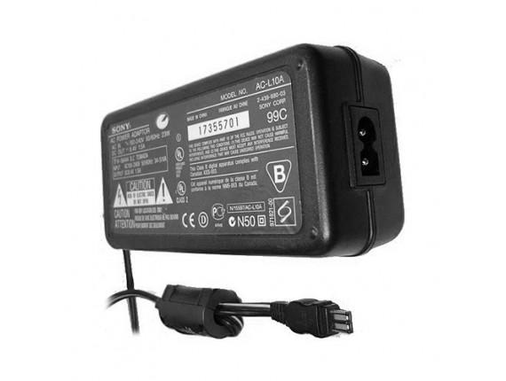 Сетевой адаптер Sony AC-L10A