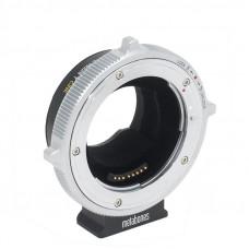 Адаптер Metabones Canon EF to Sony E mount T CINE VI adapter (MB-EF-E-BT6)