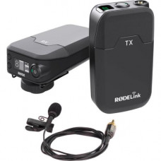 Микрофон Rode RodeLink Wireless Filmmaker Kit