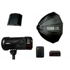 Комплект студийного света Rime Lite Ni.4 для Nikon