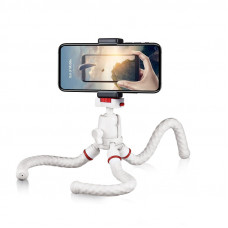 Штатив для смартфона Nest Alpha 33 White