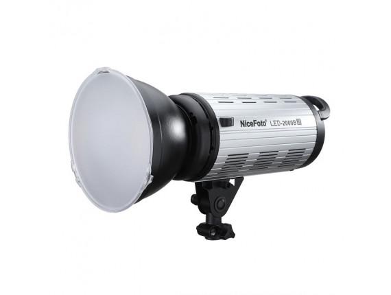 Постоянный свет NiceFoto LED-2000B II