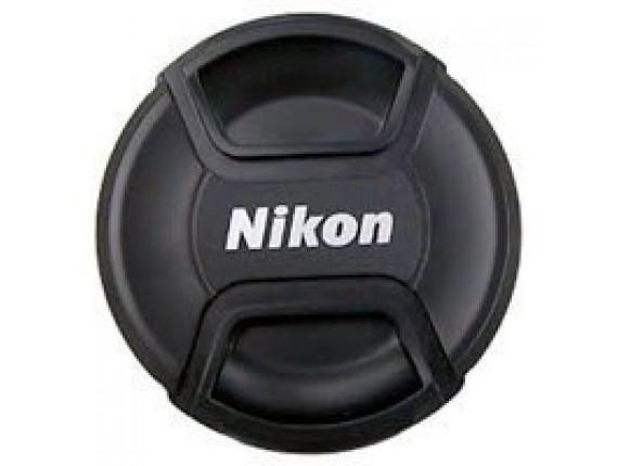 Крышка для объектива Nikon 52 мм