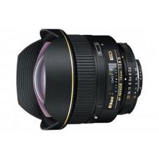 Объектив Nikon AF Nikkor 14mm f/2.8D ED