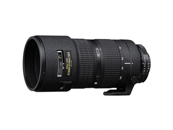 Объектив Nikon AF Zoom-Nikkor 80-200mm f/2.8D ED