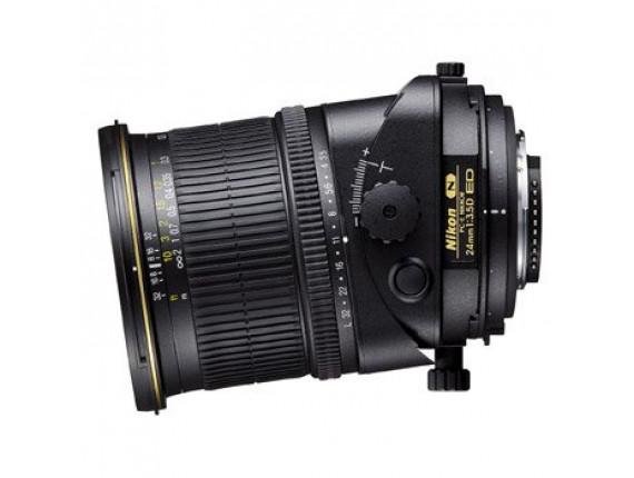 Объектив Nikon PC-E Nikkor 24mm f/3.5D ED