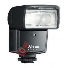 Вспышка Nissin Speedlite Di466 Olympus/Panasonic