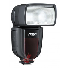 Вспышка Nissin Speedlite Di700A Canon
