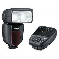 Вспышка Nissin Speedlite Di700A Kit Nikon