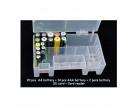 Футляр для аккумуляторов Panasonic Eneloop Battery Box XL